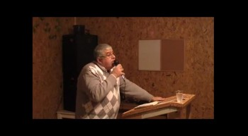 Пастор  Фахри  Тахиров  -  Не бой се , само вярвай