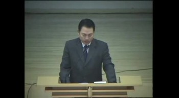 Kei To Mongkok Church Sunday Service 2011.12.04 Part 1/4