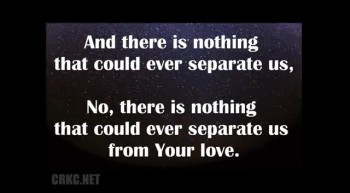Natalie Grant - The Greatness of Our God