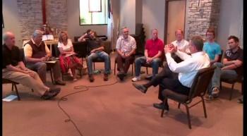 Pastors for Revival - Guatemala QA Part 3