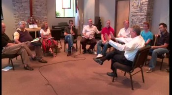 Pastors for Revival - Guatemala QA Part 2