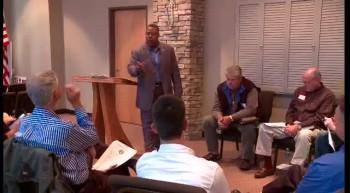 Pastors for Revival - Fire Part 3