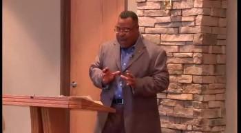 Pastors for Revival - Fire Part 2