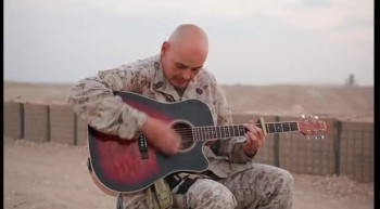 A Marine's Christmas Song