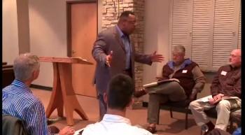 Pastors for Revival - Fire Part 1