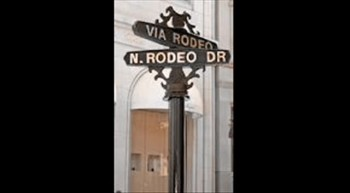 RODEO DRIVE 123