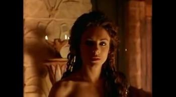Samson  Delilah
