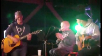 Christopher Duffley Sings With Matt Maher  Paul Colman