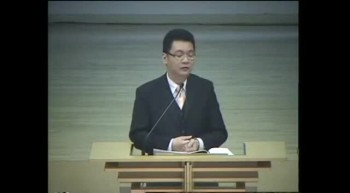 Kei To Mongkok Church Sunday Service 2011.12.11 Part 2/4