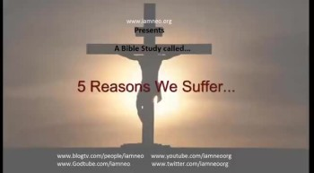 5 Reasons We Suffer