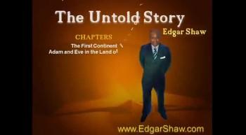 Bishop Edgar Shaw