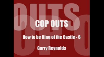 How to be King of the Castle 6 (series)