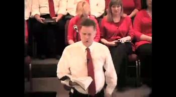 St. Matthews Sermon 12-18-11