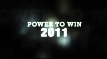Power To Win 2011 Preview