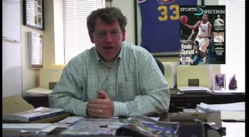 From the Editor's Desk - Episode 003 (April 6, 2011)
