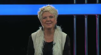 Patricia King: The Power of Grace