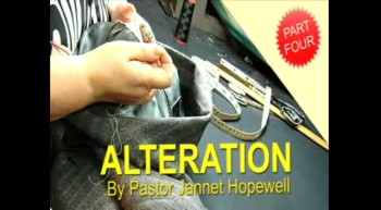 Alterations Part 2
