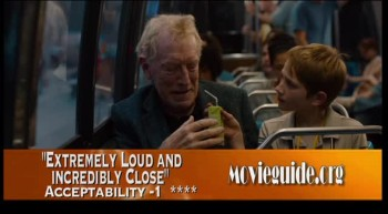 EXTREMELY LOUD AND INCREDIBLY CLOSE review