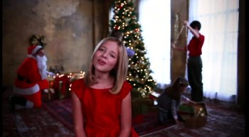 Breathtaking Performance of The First Noel by Jackie Evancho