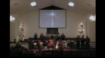 Tabernacle Christmas Musical Part 3