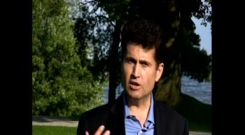 Speaking With Faith - Slobodan Krstevski