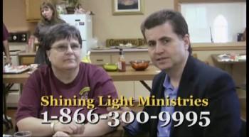 Small Church helps charity - SLM