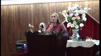 La mano de Dios se mueve para Bendición. Hna Viviana Garcia. 13-12-2011
