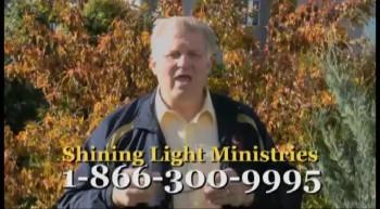 Guided by the Holy Spirit - Dennis Boettger (SLM)