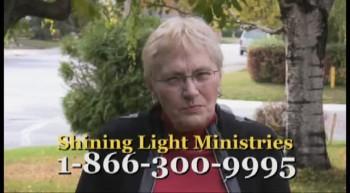 Lynne Howe healed from Cancer - SLM