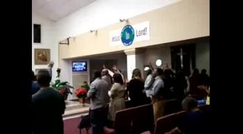 Goodwill Church Ministries