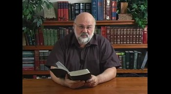 Calvary Chapel Lancaster, PA - Mark 13-14 Bible Study