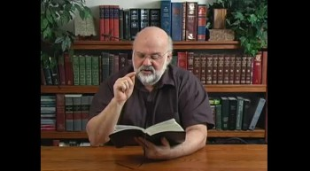Calvary Chapel Lancaster, PA - Mark 14-15 - Bible Study