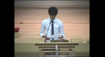 Kei To Mongkok Church Sunday Service 2011.12.25 Part 1/5