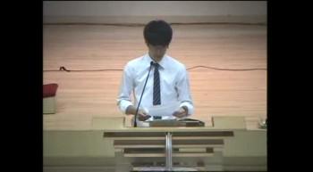 Kei To Mongkok Church Sunday Service 2011.12.25 Part 1/5