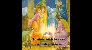 HISTORIA DE LOS REYES MAGOS   ALIANZA DE AMOR