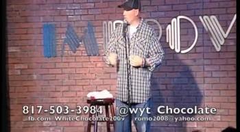 Ronn Moore Comedy Pt 2
