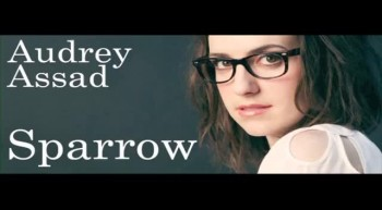 "Audrey Assad's ""Sparrow"" (Official Lyric Video)"