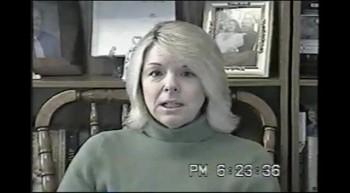 Jill Hicks Lawson's Christian Testimony Part 2 of 4