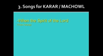 16 Ways to Praise and Worship God - Part 1