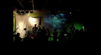 Holy - Jesus Culture cover 12-30-11
