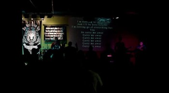 The River - Chris Tomlin cover 1-1-12