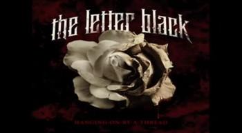 Letter Black
