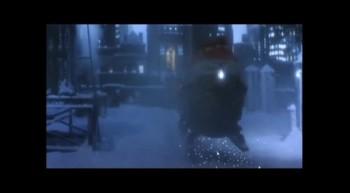 Santa Claus Movie Vs Family Force 5 - Twas The Night Before Christmas