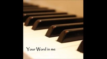 Your Word in Me