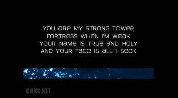Kutless - StrongTower