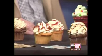 Glorified Cupcakes in the News
