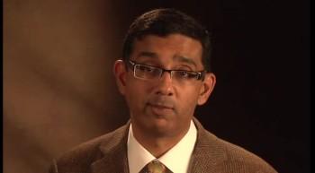 Godforsaken: Dinesh D'Souza