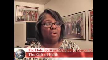 Lesson 13: The Gift of Faith