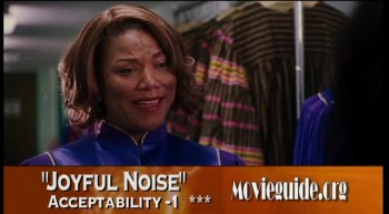 JOYFUL NOISE review