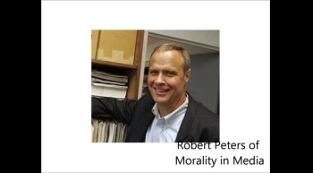 Robert Peters Interview Excerpt